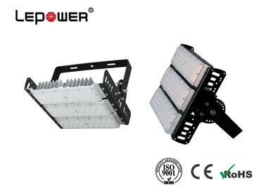 Cina Cool White 100w / 150W Bridgelux Chip Lampu LED Banjir Besar, Lampu Banjir LED Outdoor Yard Tercerah pabrik